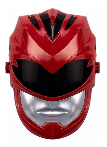 Mascara Power Ranger Movie Original Con Sonido Entrega Inm