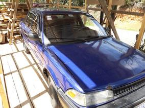 Toyota Corolla Japones