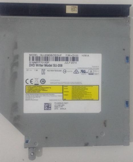 Gravador Leitor Cd/dvd Dell Inspiron 3442