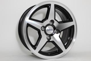 Rines Deportivos 14 Saxo R1 Volkswagen 4/100 (4 Rines)