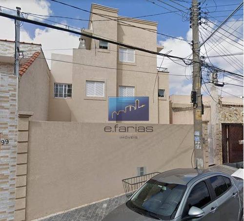 Studio Com 2 Dormitórios À Venda, 45 M² Por R$ 200.000,00 - Vila Dalila - São Paulo/sp - St0389