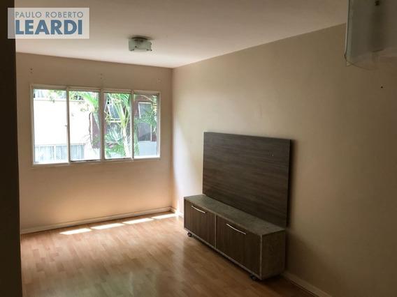 Apartamento Alto Da Boa Vista - São Paulo - Ref: 532240