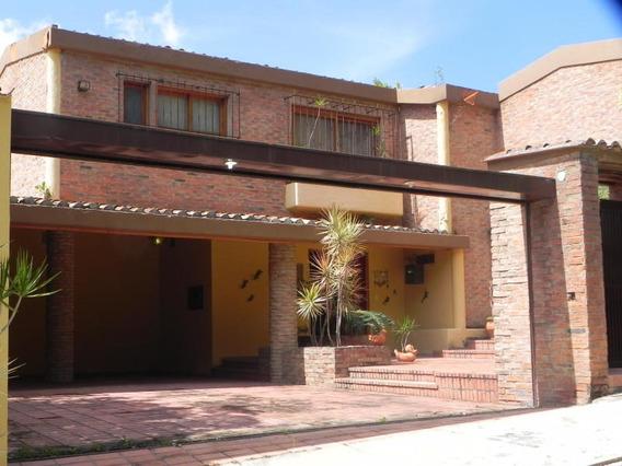 Casa En Venta Alto Hatillo Jf6 Mls20-2512