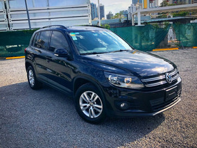 Volkswagen Tiguan 2013 - 34mil Km - Único Dueño