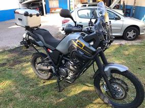 Yamaha Xt Teneré 660z