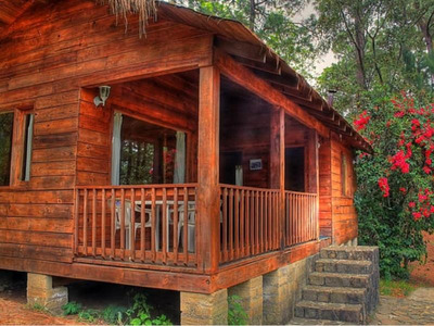 Casa Sola En Venta Tapalpa