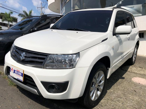 Suzuki Grand Vitara Full