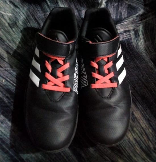 Zapatillas adidas Predator Talle 35.5