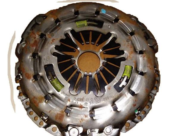 Plato Embreagen S10 2.8 Diesel Turbo Blazer 2000 A 2011, Novo Original Genuíno Gm De Época Com Código Gravado Na Peça