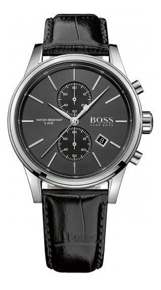 Reloj Hugo Boss 1513279 Caballero Hombre Original Cronografo