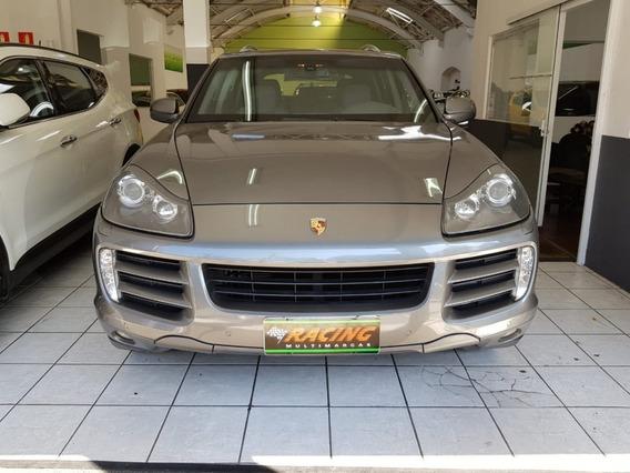 Porsche Cayenne 4.8 V8 S 4wd