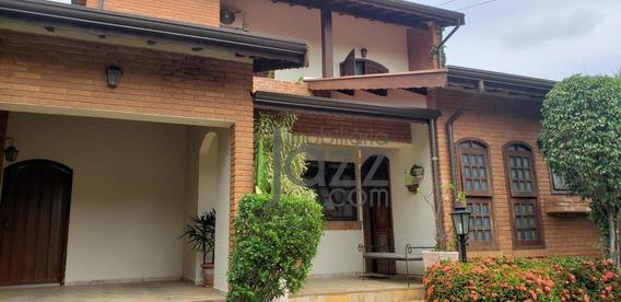 Casa A Venda, Cidade Universitária, Barão Geraldo. - Ca6267