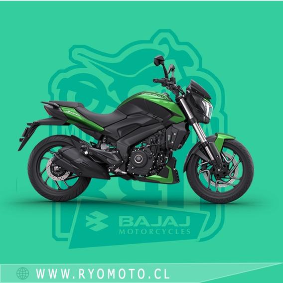 Moto Dominar 400 Ug Bajaj