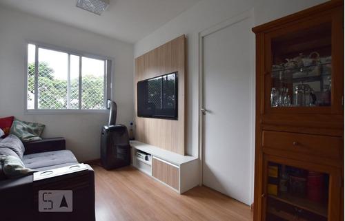 Apartamento À Venda - Cambuci, 1 Quarto,  34 - S892795119