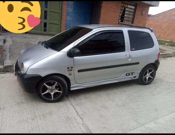 Renault Twingo Auténtic