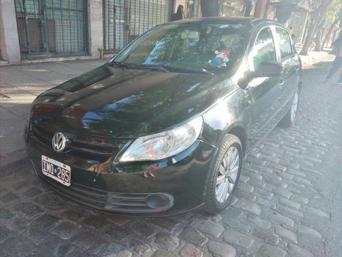 Volkswagen Gol Trend 2009 Pack 3