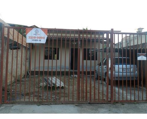 Casa Com 2 Quartos Para Comprar No Colonial Em Contagem/mg - 897