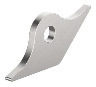 Refuerzo Estructural A 135 Grados Con Perforacion Raw Parts