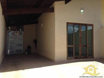 Casa No Bairro Stella Maris Em Peruíbe - Lcc-1830