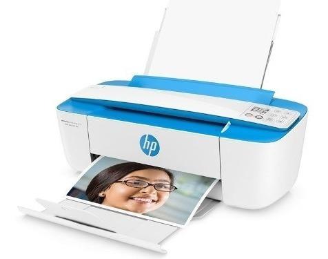 Impressora Multifuncional Hp Adv 3776 Imp/copia/digit/wifi