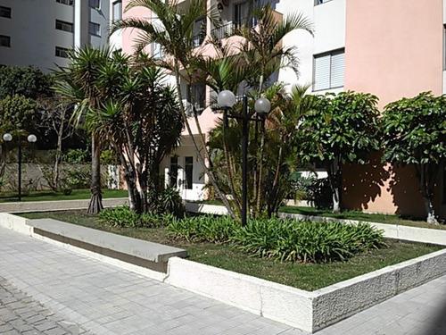 Apartamento Residencial À Venda, Vila Prudente, São Paulo. - Ap3903