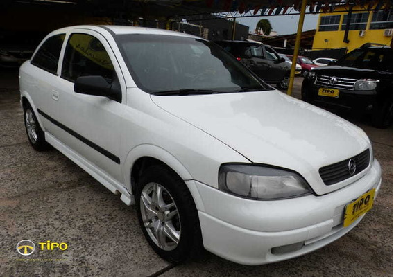 Chevrolet Astra Hatch Gls 2.0 Mpfi 2p