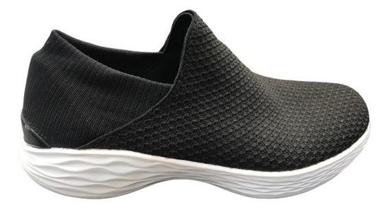 Zapatillas Skechers Mujer You - 14951