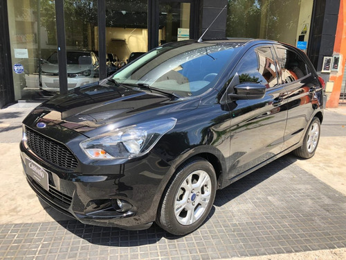 Ford Ka Sel 1.5 5p 2017 Cassano Automobili