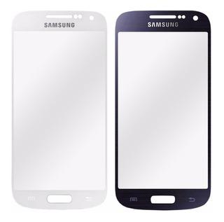 Vidrio Pantalla Gorilla Glass Samsung S4 Mini