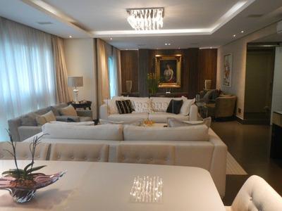 Apartamento - Alphaville - Ref: 61653 - V-61653