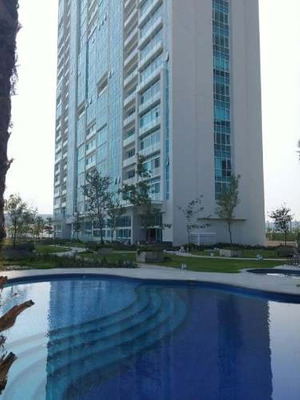 Penthouse En Renta En Juriquilla Towers