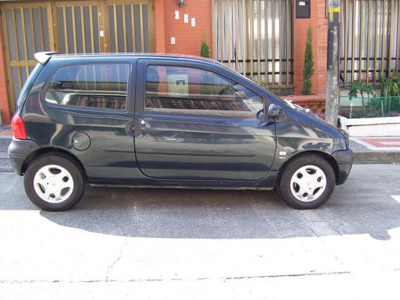 Renault Twingo Dynamic, 2.007, 16 V. 82.000 Kms, Excelente