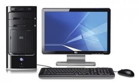Computador Lg Com Tudo Nele $300,00