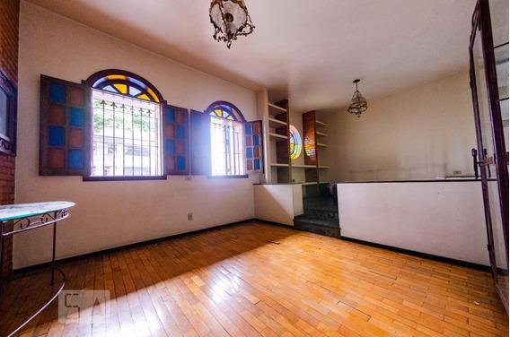Casa Para Aluguel - Caiçaras, 3 Quartos, 165 - 893008962