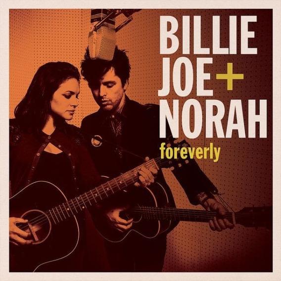 Norah Jones Billie Joe Foreverly Vinilo Lp Nuevo Stock