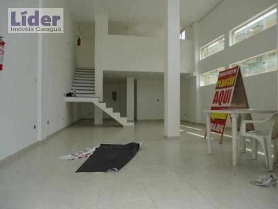 Salão À Venda, 100 M² Por R$ 571.823,00 - Sumaré - Caraguatatuba/sp - Sl0020