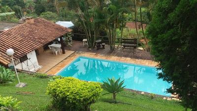 Casa Para Venda, 5 Dormitórios, Arcozelo - Paty Do Alferes - 2118