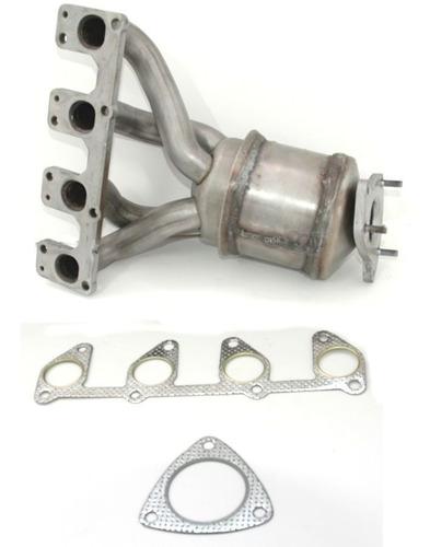 Catalisador Coletor Agile/corsa/meriva/montana/prisma S14