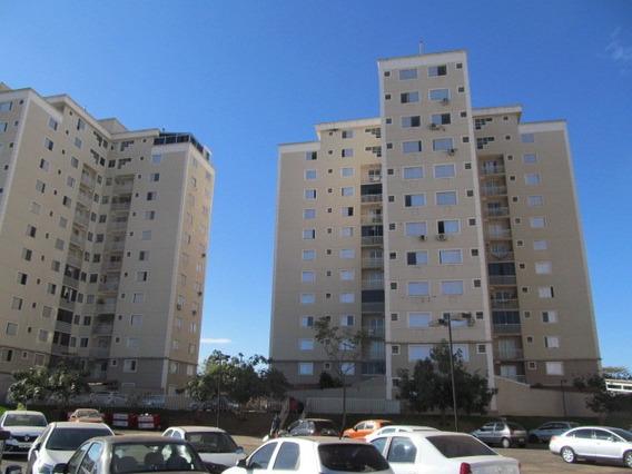 Apartamento 3 Quartos 1 Suite Goiânia 2 -cheverny