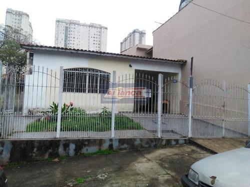 Casa Térrea  Comercial Ou Residencial - Ai20086