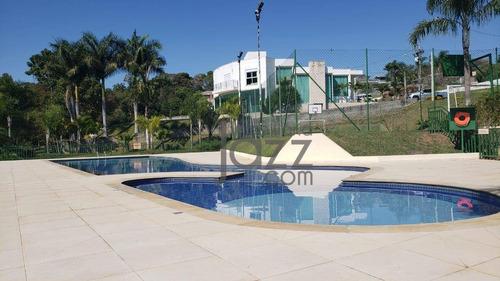 Terreno Em Condomínio À Venda, 1200 M² Por R$ 360.001 - Parque Dos Cafezais Ii - Itupeva/sp - Te2803