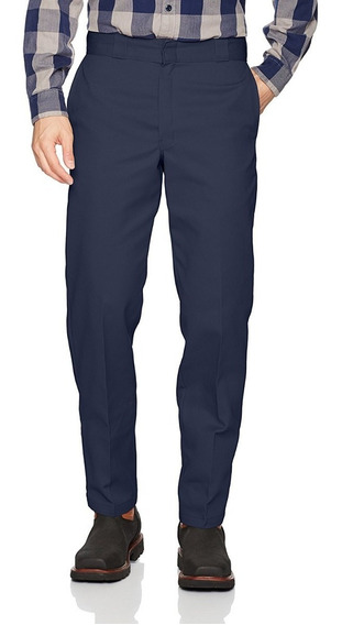 Pantalon De Trabajo Dickies Original 874