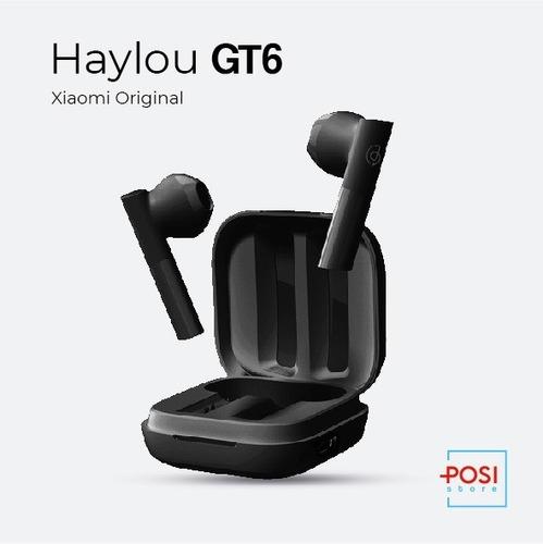 Audífonos Haylou Gt6
