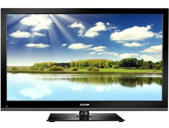 Tv Led 42 Full Hd Cce Lh42g C/ Conversor Digital - Promoção!