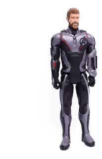 Avengers Thor Muñeco Titan Hero 30 Cm Original Hasbro