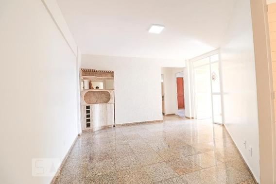 Apartamento No 14º Andar Com 2 Dormitórios E 1 Garagem - Id: 892945900 - 245900