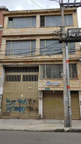 Bodega Comercial  *barrio Restrepo*