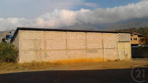 Imagen 1 de 4 de Amplio Galpón San Juan De Lagunillas