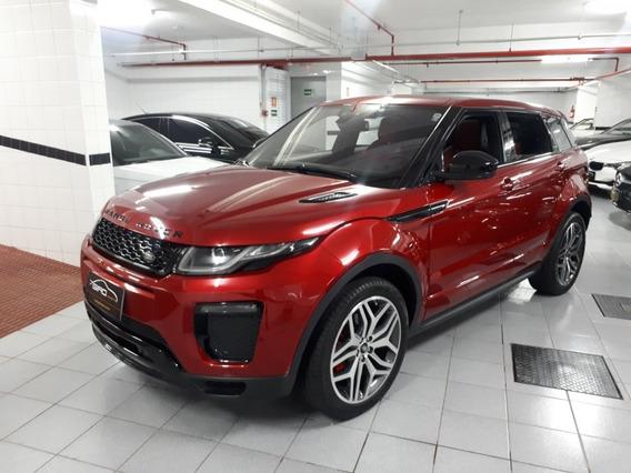 Land Rover Evoque Flex Hse Dynamic 2019 7mil Km Teto Solar