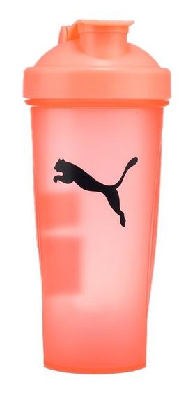 Botella De Agua Shaker Para Agitar Proteina 02 Puma 053519